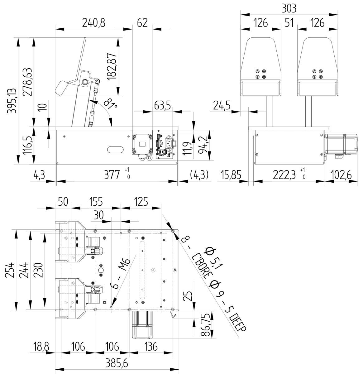 ch pro pedals usb wiring diagram eldebo wiring diagram