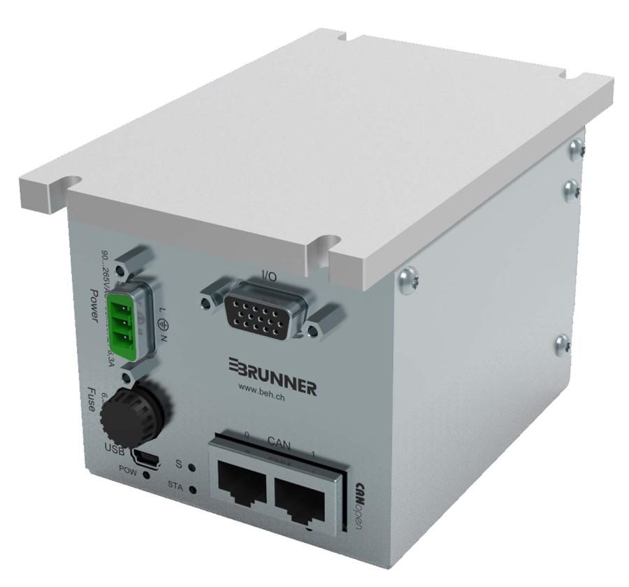LC Micro AC-Drive