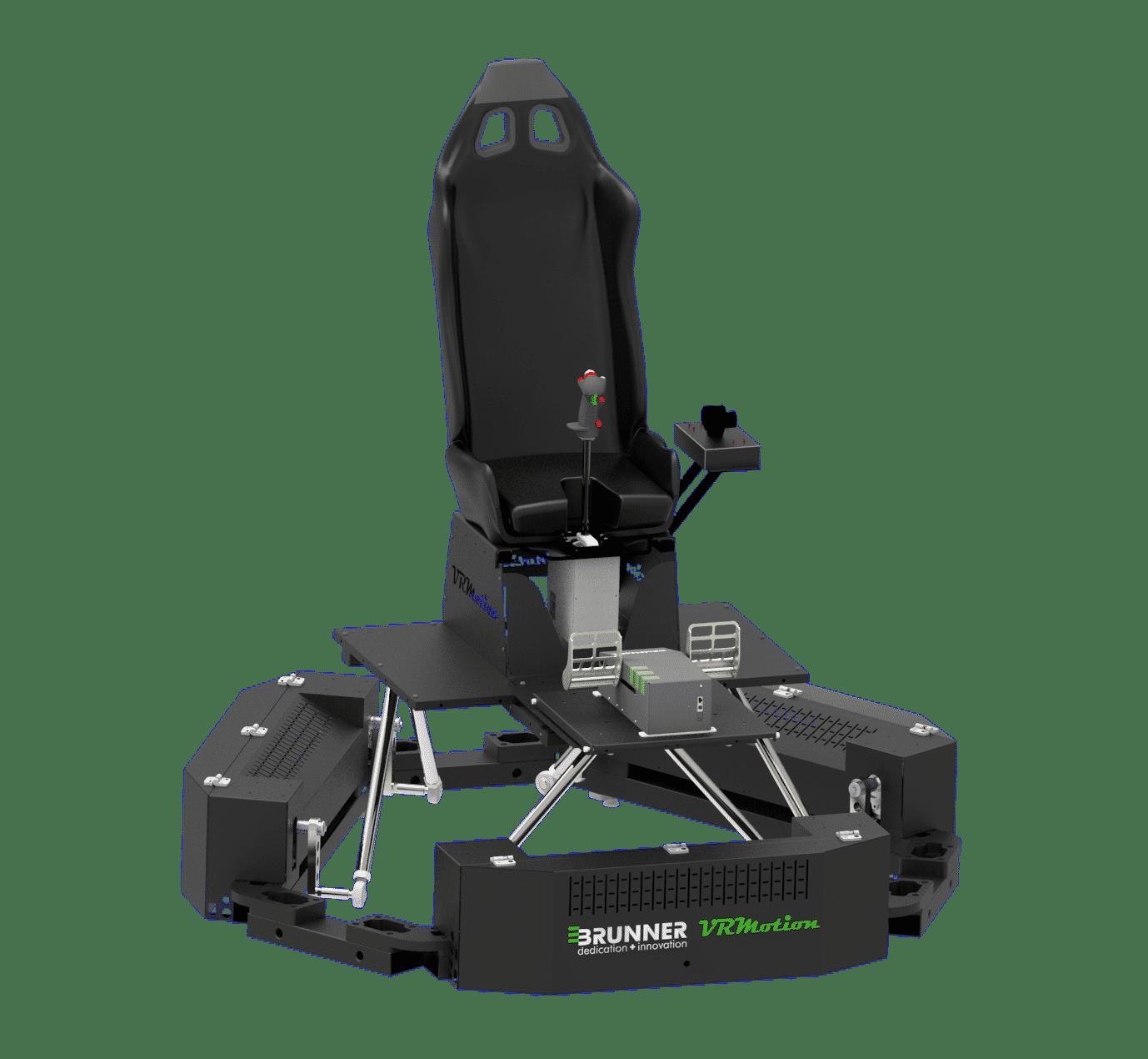 VR-Motion 200 - BRUNNER